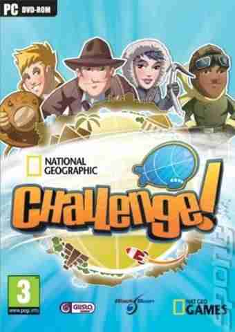Descargar National Geographic Challenge [MULTI5] por Torrent
